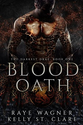 Blood Oath (Darkest Drae, #1)