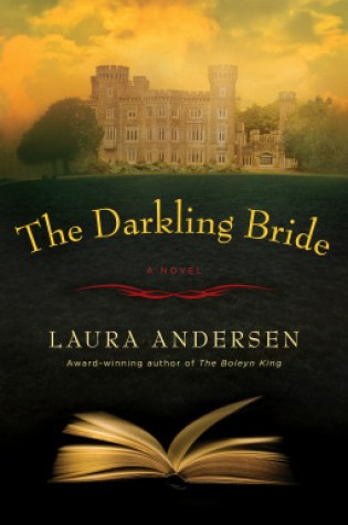 REVIEW:  THE DARKLING BRIDE by Laura Andersen