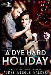 A Dye Hard Holiday (Curl Up and Dye Mysteries, #5) Pdf Book