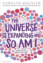 The Universe Is Expanding and So Am I (Virginia Shreves #2) Pdf Book