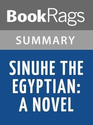 Sinuhe the Egyptian: A Novel by Mika Waltari Summary & Study Guide