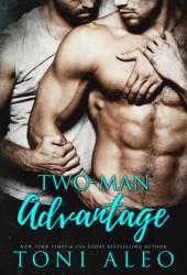 Two Man Advantage Pdf Book
