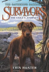The Exile's Journey (Survivors: The Gathering Darkness, #5) Pdf Book