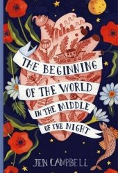 The Beginning of the World in the Middle of the Night Pdf Book