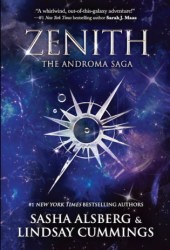 Zenith (The Androma Saga, #1) Pdf Book