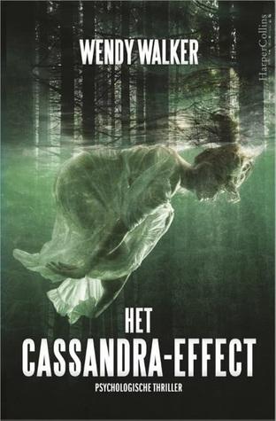 Het Cassandra-effect (EN: Emma In The Night) Boek omslag