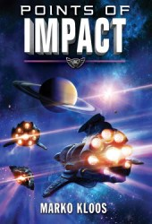 Points of Impact (Frontlines #6) Pdf Book