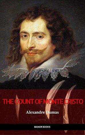 The Count Of Monte Cristo (Book Center)