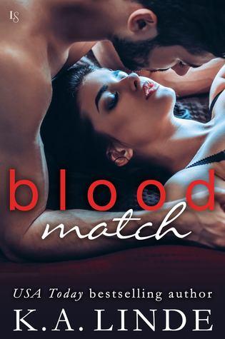 Blood Match (Blood Type, #2) Book Pdf ePub