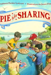 Pie is for Sharing Pdf Book
