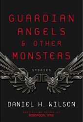 Guardian Angels and Other Monsters Pdf Book