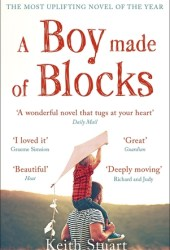 A Boy Made of Blocks Book Pdf