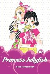 Princess Jellyfish 2-in-1 Omnibus, Volume 7 (Princess Jellyfish 2-in-1 Omnibus, #7) Pdf Book