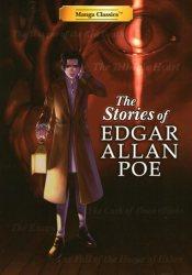 Manga Classics: The Stories of Edgar Allan Poe Pdf Book