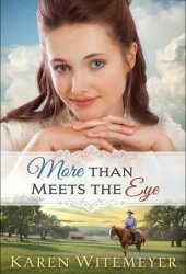 More Than Meets the Eye (Patchwork Family, #1) Pdf Book