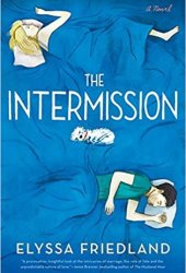 The Intermission Pdf Book