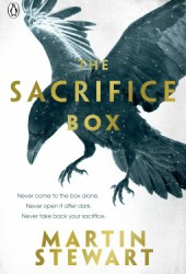 The Sacrifice Box Pdf Book