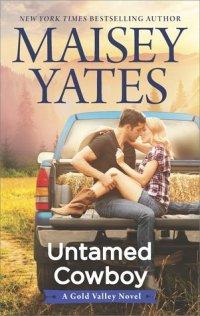 Untamed Cowboy cover
