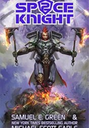 Space Knight Book 2 (Space Knight, #2) Pdf Book