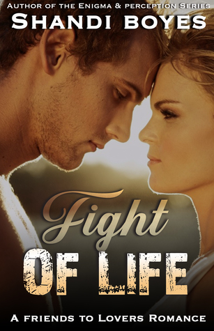 Fight of Life (Perception, #3)