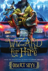 Wizard for Hire Pdf Book