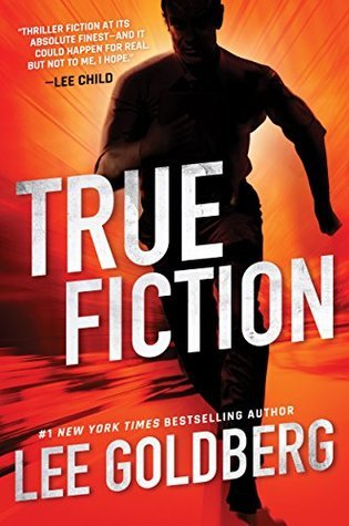 True Fiction (Ian Ludlow Thrillers #1) Book Pdf ePub