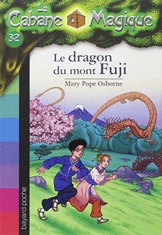 Le Dragon Du Mont Fuji/Vol 32