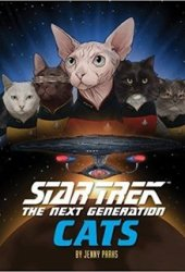 Star Trek: The Next Generation Cats Pdf Book