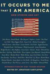 It Occurs to Me That I Am America: New Stories and Art Pdf Book