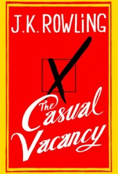 The Casual Vacancy Pdf Book