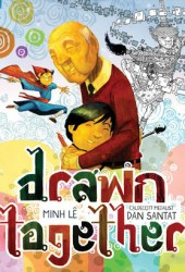 Drawn Together Pdf Book