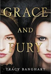 Grace and Fury (Grace and Fury, #1) Pdf Book