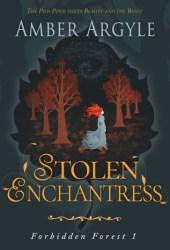 Stolen Enchantress (Forbidden Forest #1)