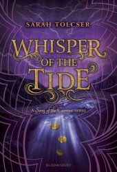 Whisper of the Tide (Song of the Current, #2) Pdf Book