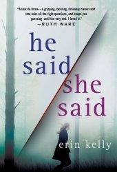 He Said/She Said: A Novel
