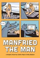 Manfried the Man Pdf Book