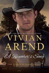 A Rancher's Song (Heart Falls, #2) Pdf Book