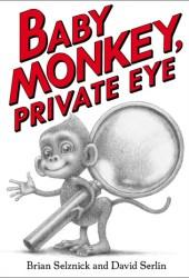 Baby Monkey, Private Eye Book Pdf