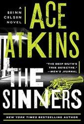 The Sinners (Quinn Colson, #8) Pdf Book