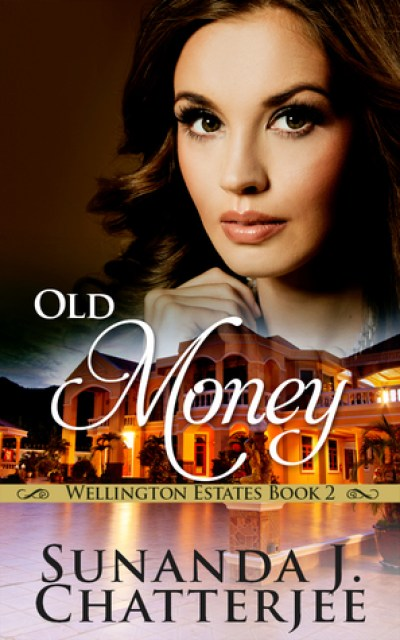 Book Cover of Old Money