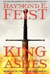 King of Ashes (Firemane, #1) Book Pdf
