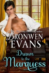 Drawn to the Marquess (Imperfect Lords, #2) Pdf Book