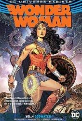 Wonder Woman Vol. 4: Godwatch Pdf Book