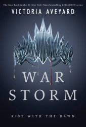 War Storm (Red Queen, #4) Pdf Book