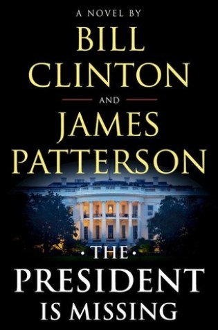The President Is Missing Book Pdf ePub