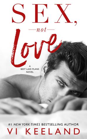 Sex, Not Love