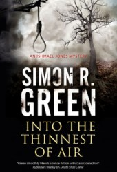 Into the Thinnest of Air (Ishmael Jones, #5) Pdf Book