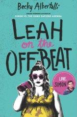 Leah on the Offbeat (Creekwood, #2)