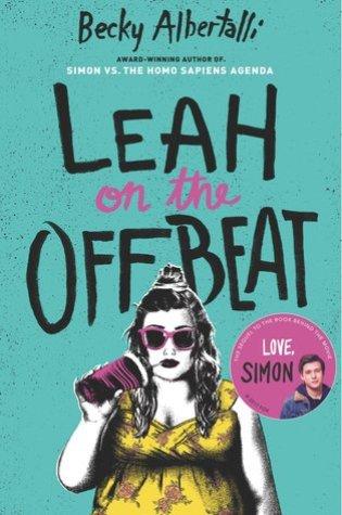 Leah on the Offbeat (Creekwood, #2) Book Pdf ePub