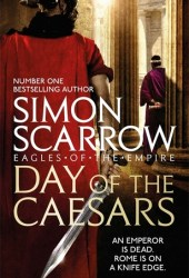 Day of the Caesars (Eagle #16) Pdf Book